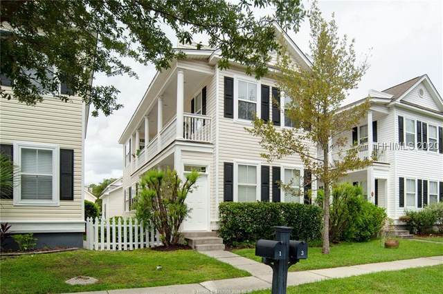 3 Abbey Avenue, Bluffton, SC 29910 (MLS #406411) :: The Alliance Group Realty