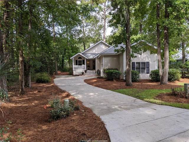 49 Callawassie Club Drive, Okatie, SC 29909 (MLS #406432) :: Southern Lifestyle Properties