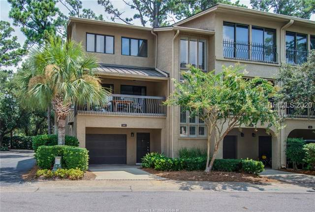 20 Lighthouse Lane #1101, Hilton Head Island, SC 29928 (MLS #406436) :: The Alliance Group Realty