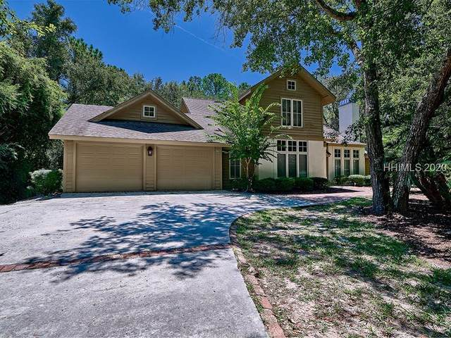 43 Off Shore, Hilton Head Island, SC 29928 (MLS #406457) :: Collins Group Realty