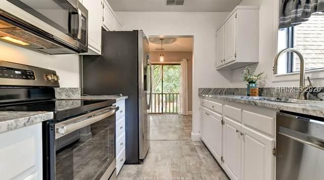 43 Folly Field Road #63, Hilton Head Island, SC 29928 (MLS #406458) :: Southern Lifestyle Properties