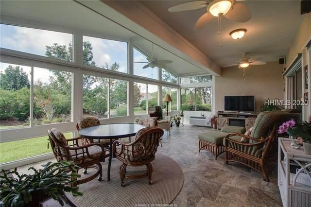 642 Cypress Hills Drive, Bluffton, SC 29909 (MLS #406459) :: Southern Lifestyle Properties