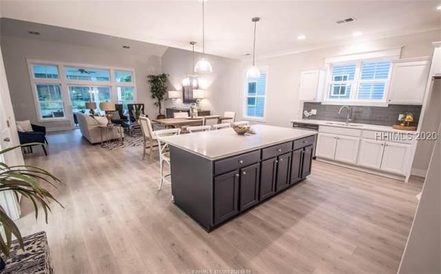 8 Benton Circle, Bluffton, SC 29910 (MLS #406485) :: Hilton Head Dot Real Estate