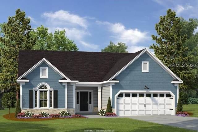 12 Benton Circle, Bluffton, SC 29910 (MLS #406486) :: Hilton Head Dot Real Estate