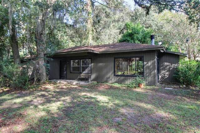 10 Myrtle Island Rd, Bluffton, SC 29910 (MLS #406512) :: Hilton Head Dot Real Estate