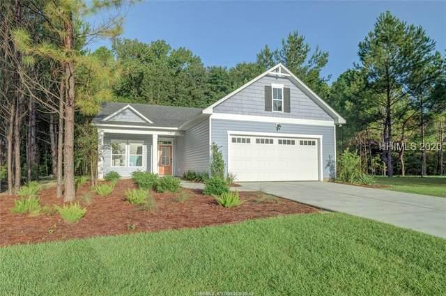 1223 Osprey Lake Circle, Hardeeville, SC 29927 (MLS #406563) :: Schembra Real Estate Group