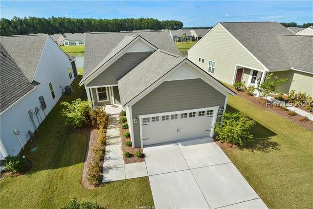 421 Northlake Village Court, Bluffton, SC 29909 (MLS #406621) :: Hilton Head Dot Real Estate