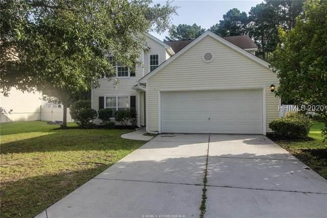 29 Woodland Hills Drive, Bluffton, SC 29910 (MLS #406644) :: Southern Lifestyle Properties