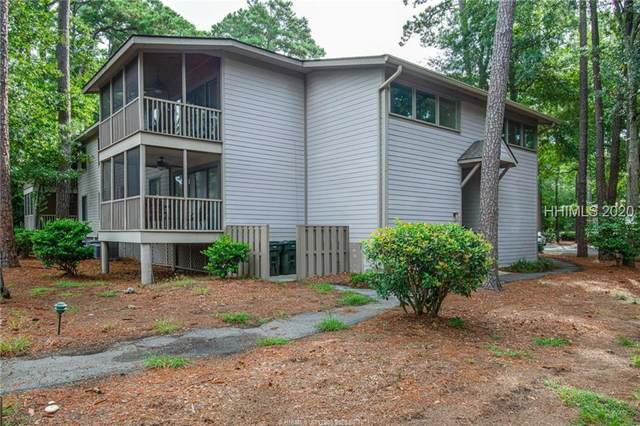 1 Three Mast Lane #1, Hilton Head Island, SC 29928 (MLS #406680) :: Judy Flanagan