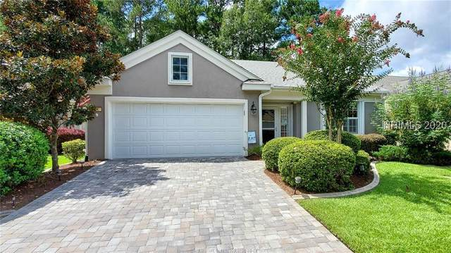 34 Lacebark Lane, Bluffton, SC 29909 (MLS #406738) :: The Alliance Group Realty