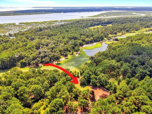 2 Waterfall Lane, Okatie, SC 29909 (MLS #407759) :: Schembra Real Estate Group