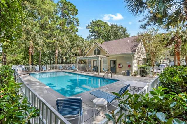 115 Union Cemetery Road #3125, Hilton Head Island, SC 29926 (MLS #407763) :: Southern Lifestyle Properties
