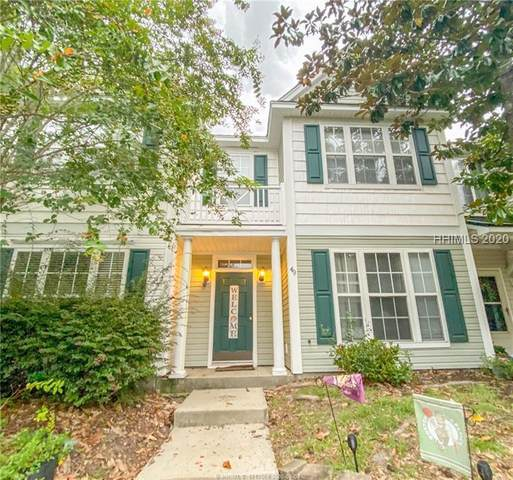 49 Regent Avenue, Bluffton, SC 29910 (MLS #407796) :: Hilton Head Dot Real Estate