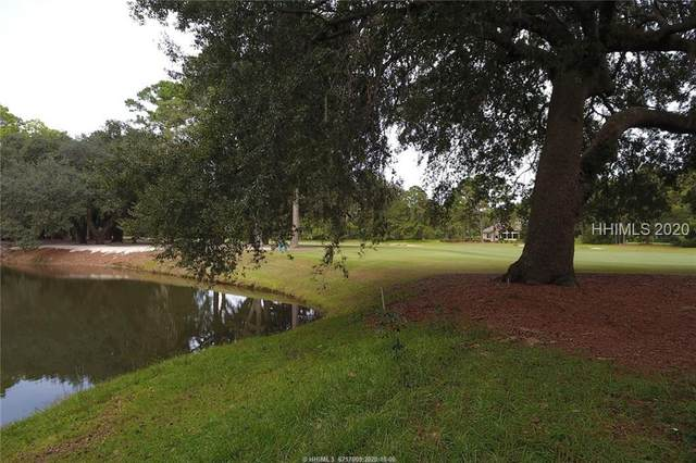 3 Middleburg Court, Bluffton, SC 29910 (MLS #407808) :: RE/MAX Island Realty
