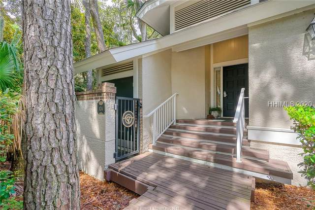 50 Ocean Lane #124, Hilton Head Island, SC 29928 (MLS #407815) :: Hilton Head Dot Real Estate
