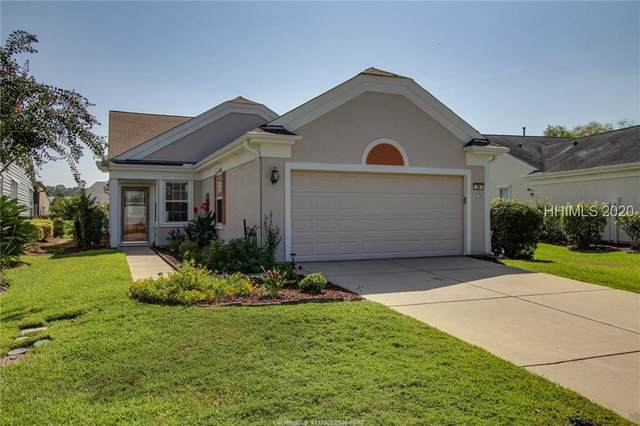 28 Pineapple Drive, Bluffton, SC 29909 (MLS #407838) :: Schembra Real Estate Group