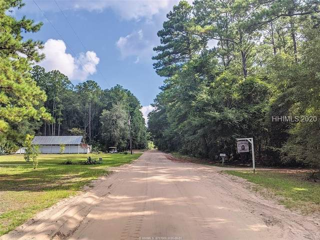 167 Benjies Point Road, Daufuskie Island, SC 29915 (MLS #407840) :: Judy Flanagan