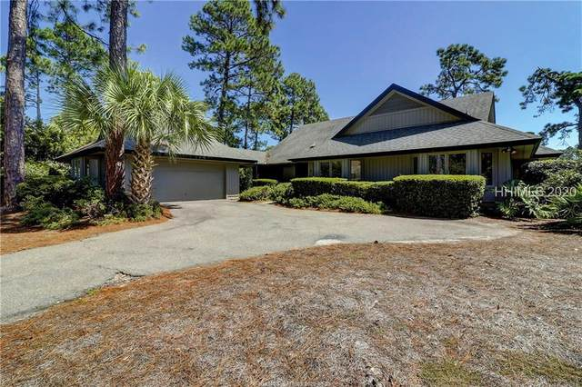 6 Oyster Bay Place, Hilton Head Island, SC 29926 (MLS #407921) :: Hilton Head Dot Real Estate