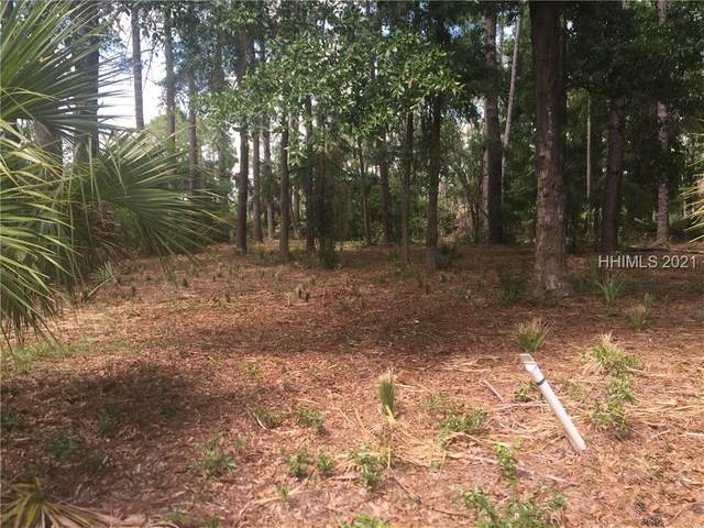 16 Governors Point, Daufuskie Island, SC 29915 (MLS #407946) :: RE/MAX Island Realty
