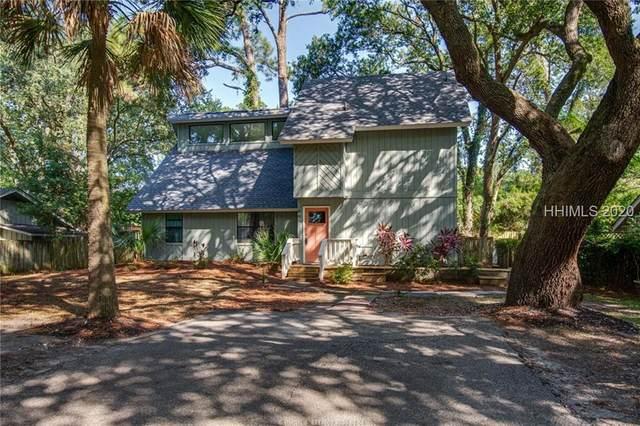 92 Point Comfort Road, Hilton Head Island, SC 29928 (MLS #407947) :: Southern Lifestyle Properties