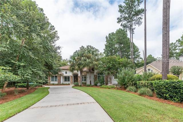 29 Palmetto Cove Court, Bluffton, SC 29910 (MLS #407969) :: Southern Lifestyle Properties