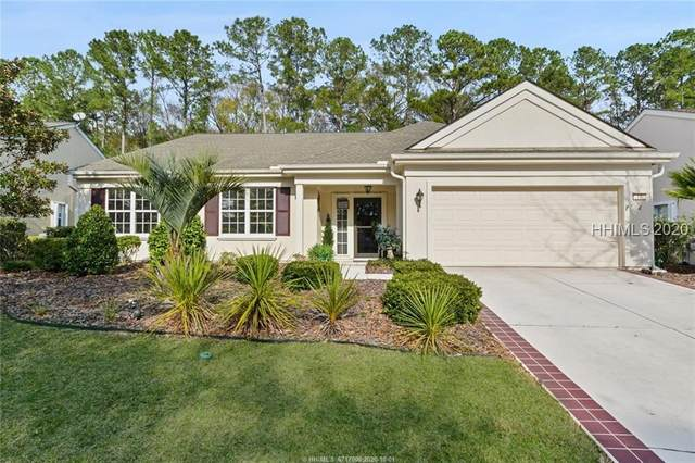 17 Southern Red Road, Bluffton, SC 29909 (MLS #407978) :: Schembra Real Estate Group