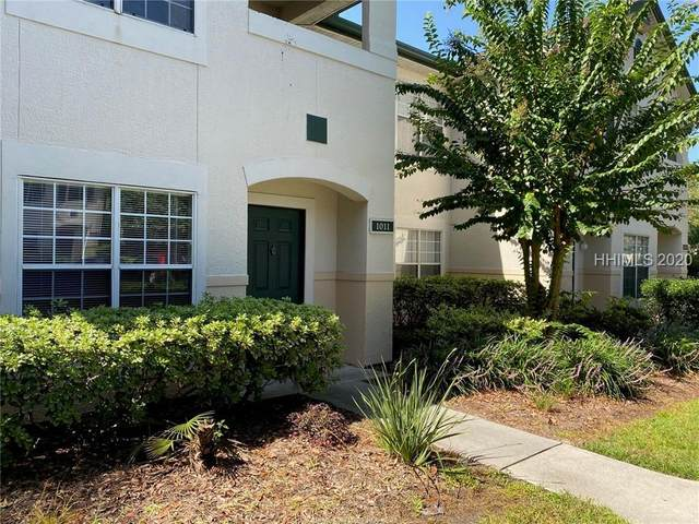897 Fording Island Road #1011, Bluffton, SC 29910 (MLS #407992) :: Southern Lifestyle Properties