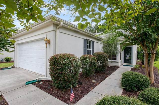 79 Cypress Run, Bluffton, SC 29909 (MLS #408001) :: The Alliance Group Realty