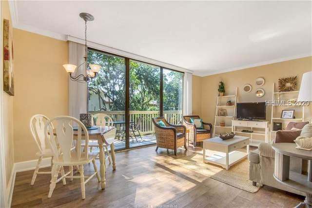 42 S Forest Beach Drive #3209, Hilton Head Island, SC 29928 (MLS #408012) :: Hilton Head Dot Real Estate