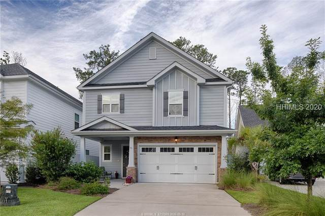 86 Fording Court, Bluffton, SC 29910 (MLS #408096) :: Southern Lifestyle Properties