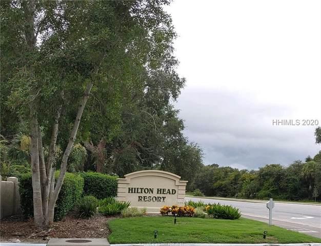 663 William Hilton Parkway #4130, Hilton Head Island, SC 29928 (MLS #408114) :: Schembra Real Estate Group