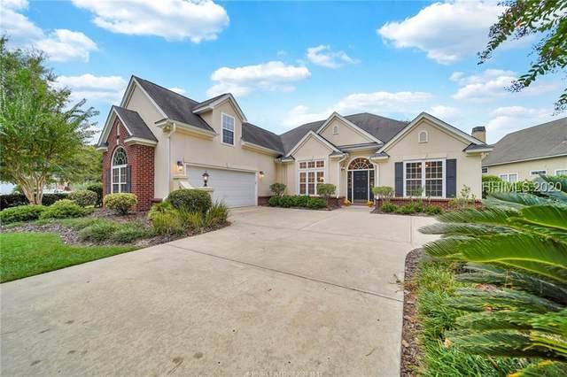122 Spring Meadow Drive, Bluffton, SC 29910 (MLS #408341) :: Coastal Realty Group