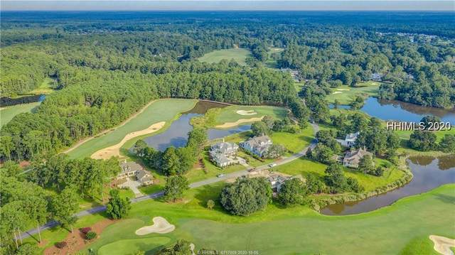 154 Oldfield Way, Bluffton, SC 29909 (MLS #408348) :: Schembra Real Estate Group