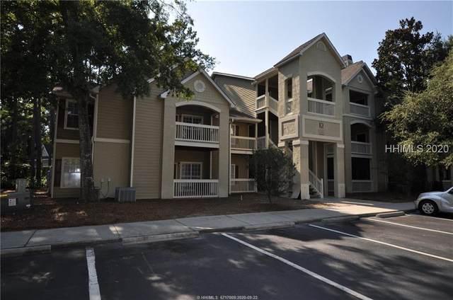 380 Marshland Road K27, Hilton Head Island, SC 29926 (MLS #408378) :: Hilton Head Dot Real Estate