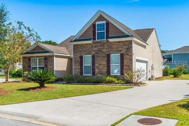 1 Dellinger Lane, Bluffton, SC 29909 (MLS #408387) :: Schembra Real Estate Group