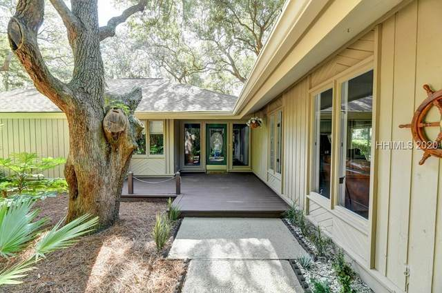 29 Doubloon Drive, Hilton Head Island, SC 29928 (MLS #408410) :: Hilton Head Dot Real Estate