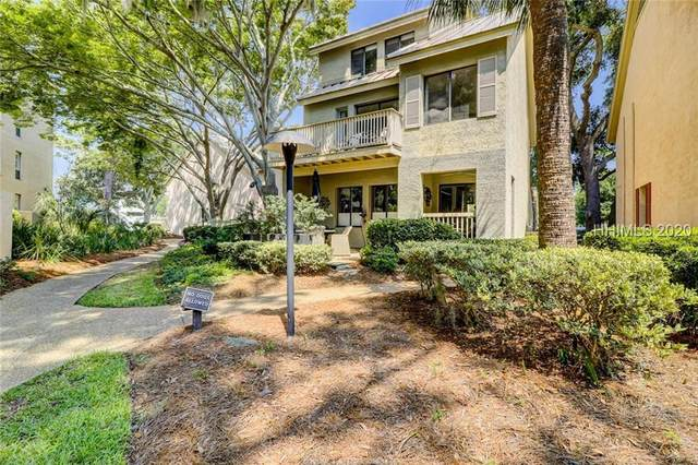 135 Lighthouse Road #805, Hilton Head Island, SC 29928 (MLS #408417) :: Schembra Real Estate Group
