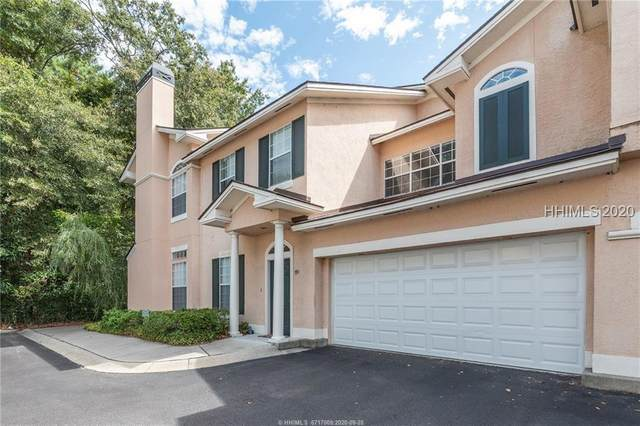 4 Indigo Run Drive #2123, Hilton Head Island, SC 29926 (MLS #408430) :: Schembra Real Estate Group