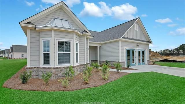 22 Benton Circle, Bluffton, SC 29910 (MLS #408445) :: Collins Group Realty