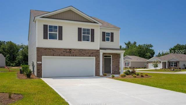 620 Hulston Landing Road, Bluffton, SC 29909 (MLS #408469) :: Schembra Real Estate Group
