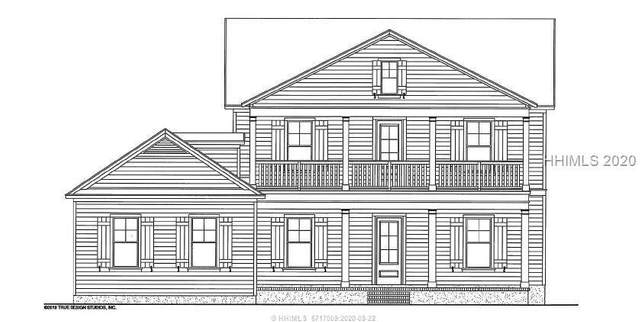 353 Flatwater Drive, Bluffton, SC 29910 (MLS #408471) :: Hilton Head Dot Real Estate