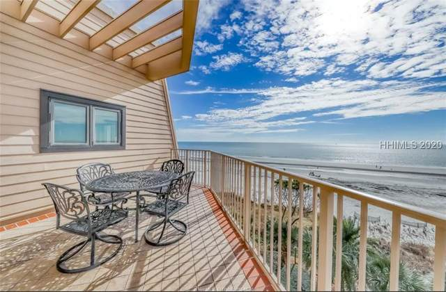 1 Beach Lagoon Road #5001, Hilton Head Island, SC 29928 (MLS #408512) :: RE/MAX Island Realty