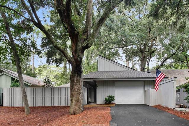 18 Misty Cove II, Hilton Head Island, SC 29928 (MLS #408514) :: Collins Group Realty