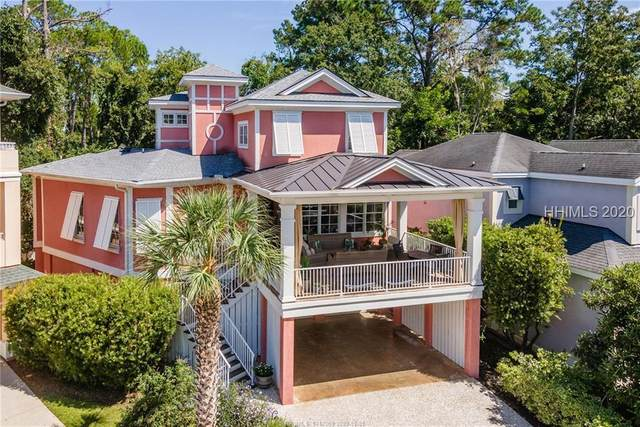 32 Bermuda Pointe Circle, Hilton Head Island, SC 29926 (MLS #408524) :: Coastal Realty Group