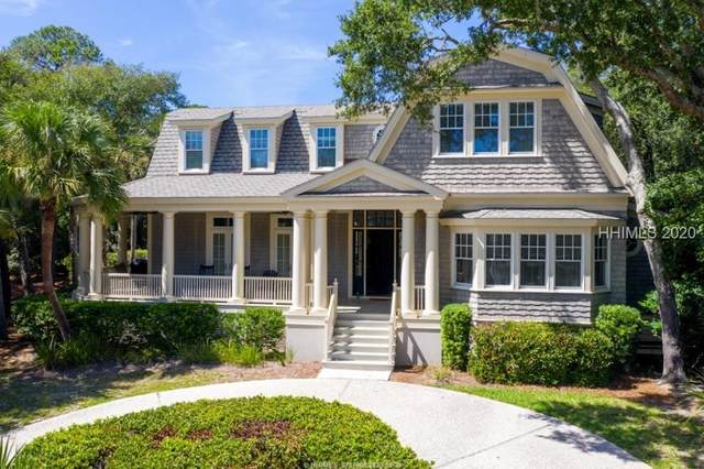 3 Iron Clad, Hilton Head Island, SC 29928 (MLS #408526) :: Hilton Head Dot Real Estate