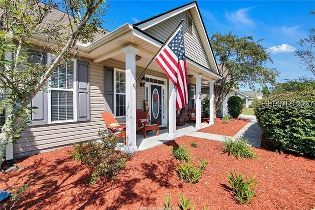 122 Graham Hall S, Ridgeland, SC 29936 (MLS #408547) :: Hilton Head Dot Real Estate