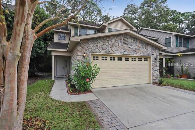 194 Ceasar Place, Hilton Head Island, SC 29926 (MLS #408640) :: The Alliance Group Realty
