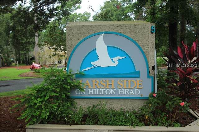 5 Gumtree Road G27, Hilton Head Island, SC 29926 (MLS #408673) :: Schembra Real Estate Group