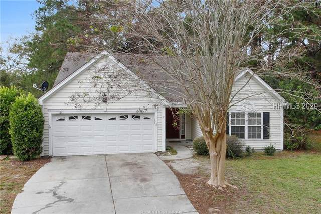 8 Old Farm Road, Bluffton, SC 29910 (MLS #408696) :: Collins Group Realty