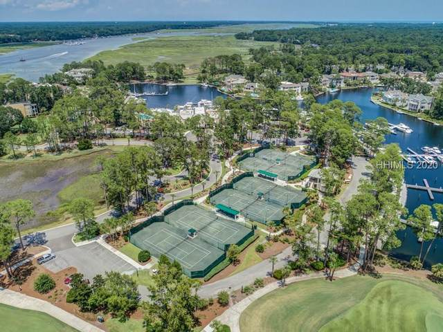 55 Wexford On The Green, Hilton Head Island, SC 29928 (MLS #408721) :: Schembra Real Estate Group